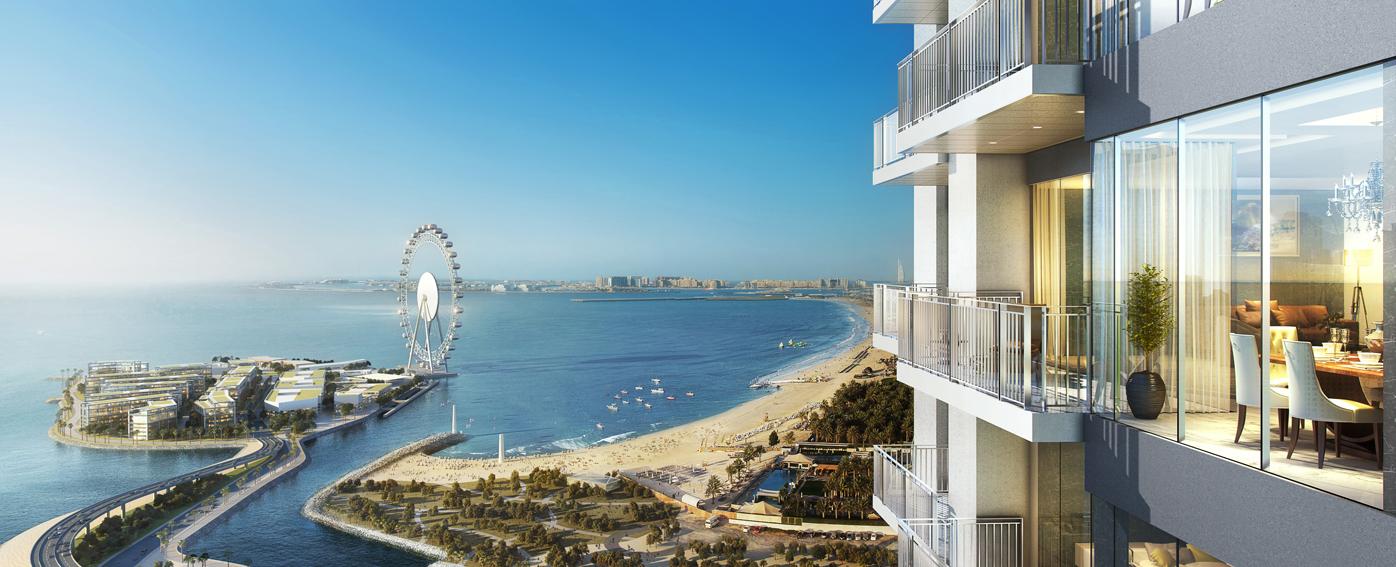 Apartment for sale 52/42 Towers at Dubai Marina