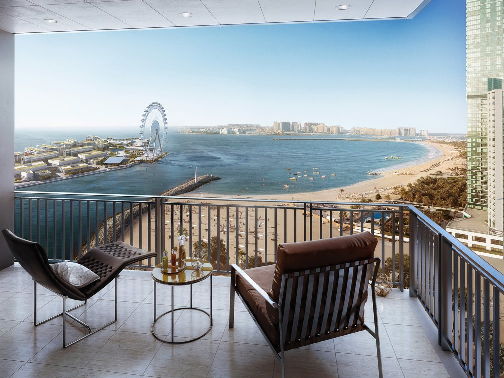 Apartments for sale 52/42 Towers at Dubai Marina