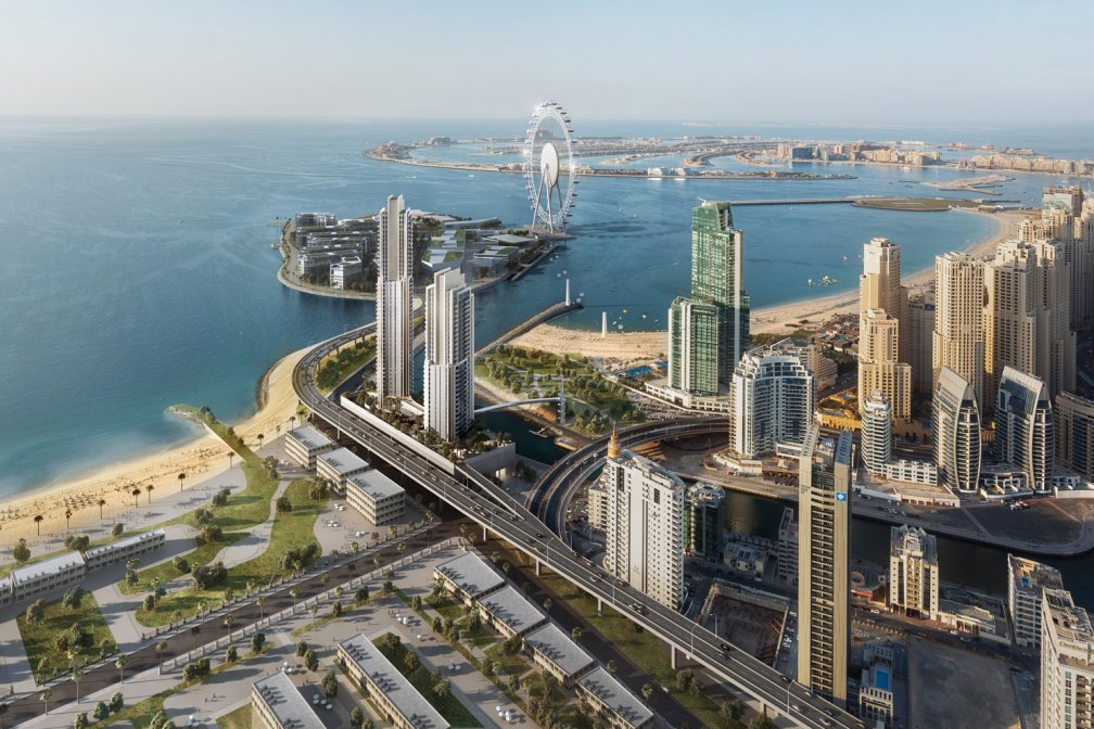 Apartment sale 52 42 Towers Dubai Marina