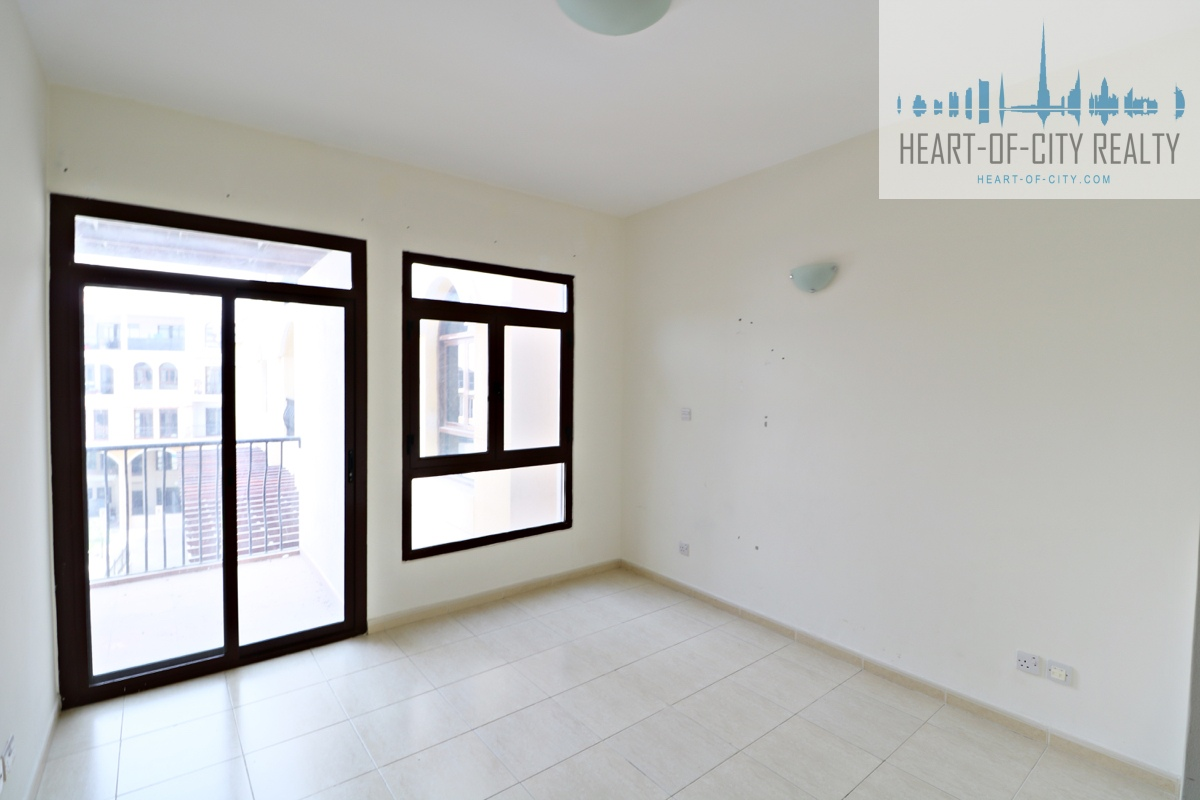 Bedroom in Apartment for rent in Fortunato1  JVC Dubai