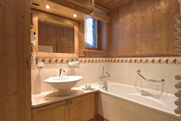 Chalet for rent Val d Isere France
