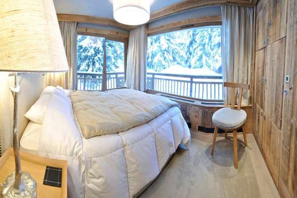 Holiday apartment Courchevel rent France 114 07