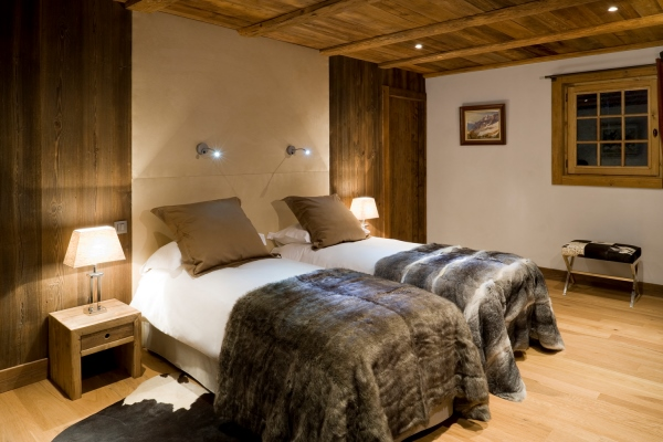 Holiday chalet rent Chamonix France 116