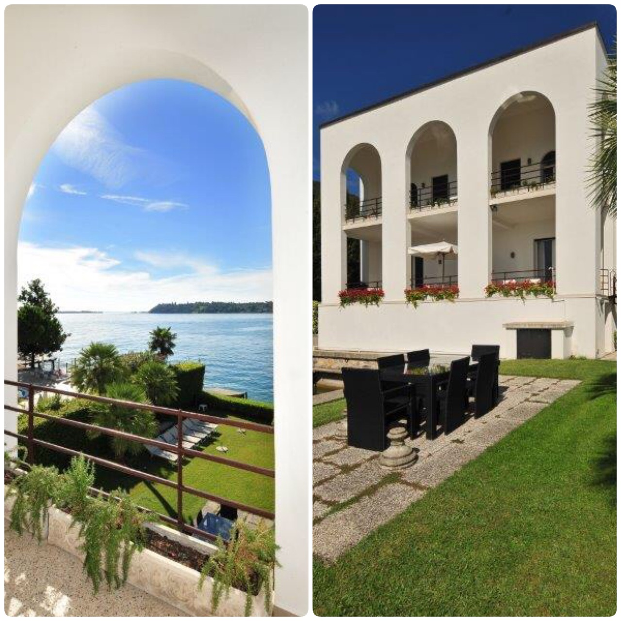Villa sale Garda Italy buy