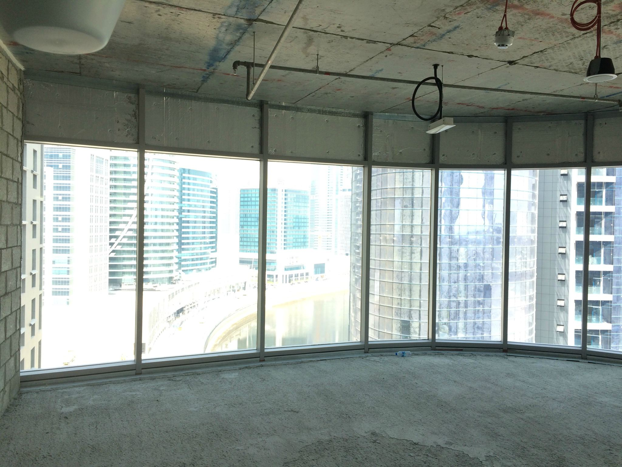 Office for sale in Binary by Omniyat at Business Bay in Dubai
