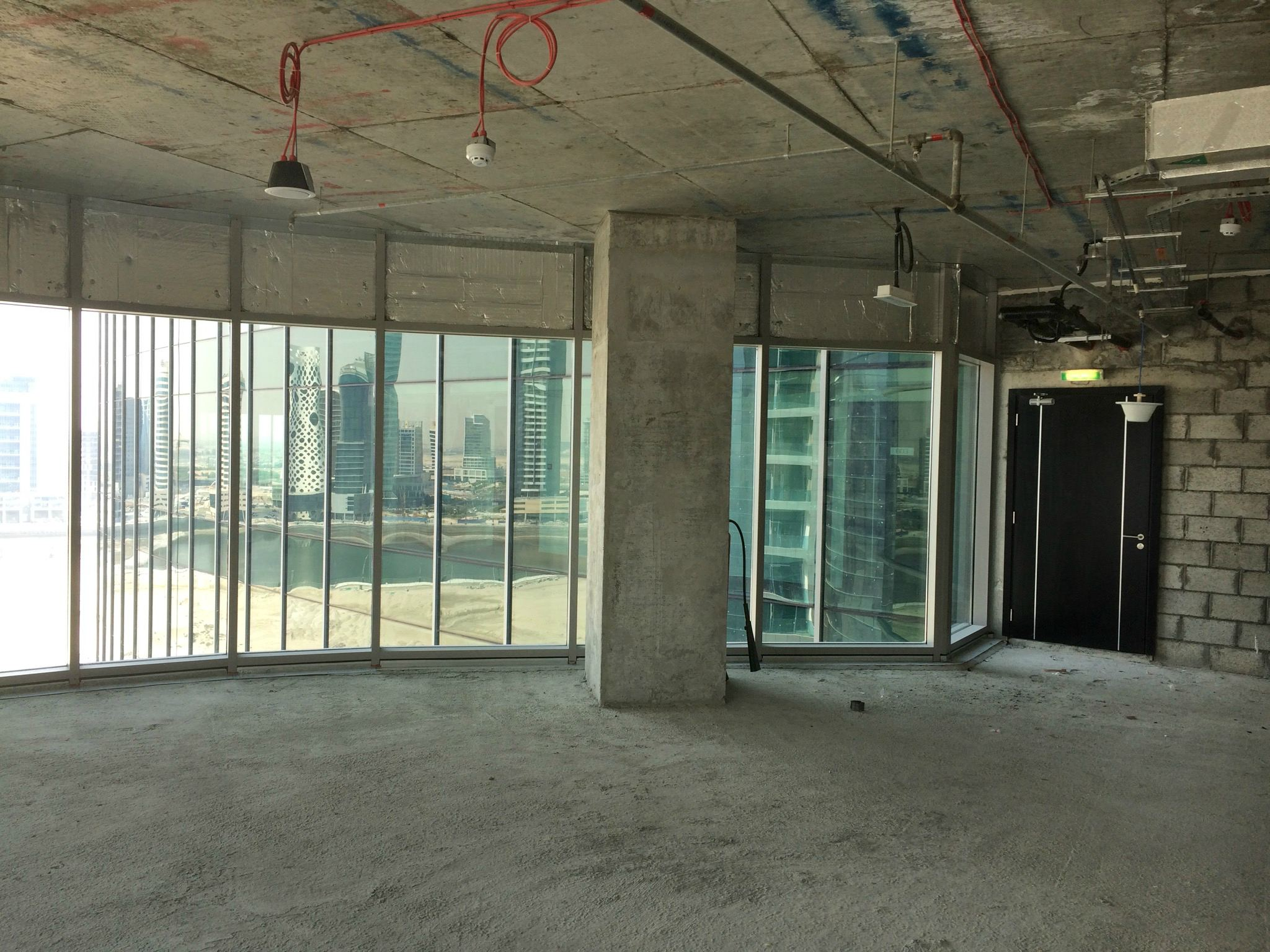Buy Office in Binary by Omniyat at Business Bay in Dubai