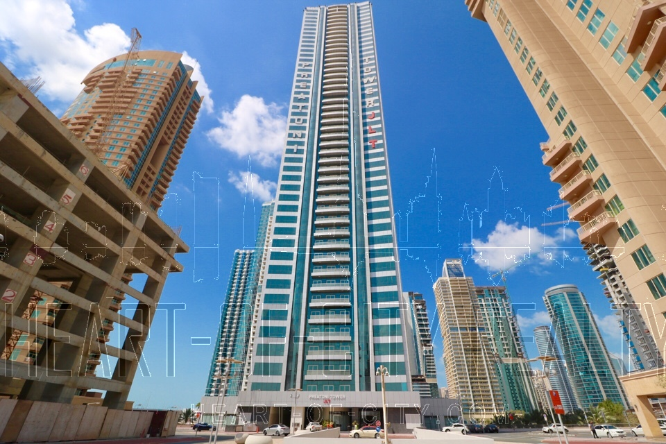 Preatoni Tower at JLT Dubai