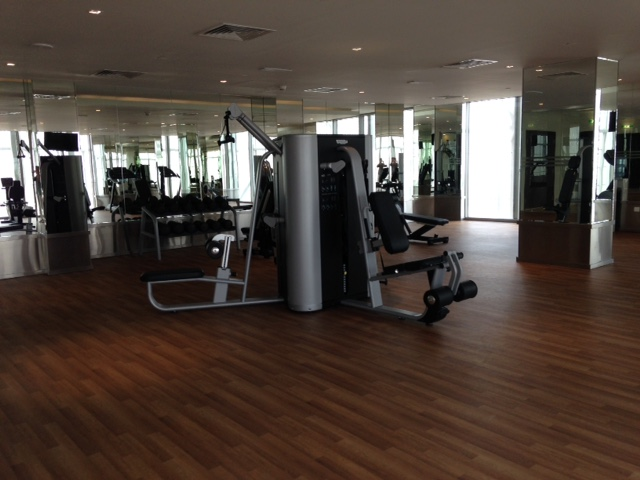 Studio Matrix Sport City Dubai