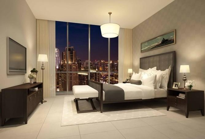 apartment for sale at BLVD Crescent T1 Downtown Dubai, Bedroom