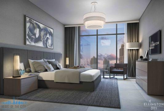 apartments for sale in Dt1 Downtown Dubai