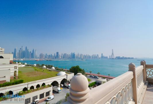 Apartment for sale at Taj Grandeur Residences at Palm Jumeirah in Dubai