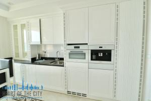 Terrace in Apartment for sale at Taj Grandeur Residences at Palm Jumeirah in Dubai