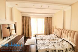 Second bedroom in Apartment for sale at Taj Grandeur Residences at Palm Jumeirah in Dubai