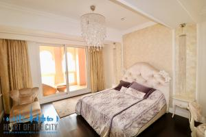 Third bedroom in Apartment for sale at Taj Grandeur Residences at Palm Jumeirah in Dubai