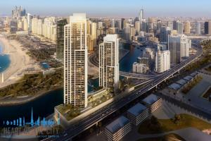 Apartments for sale in 52|42 Towers at Dubai Marina