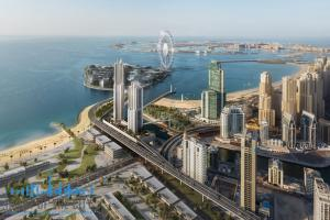 Apartments for sale in 52|42 Towers at Dubai Marina, Dubai