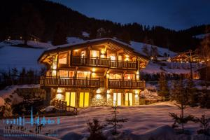 Chalet for sale in Megeve