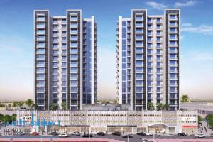 apartments for sale in GLAMZ by Danube at AL Furjan