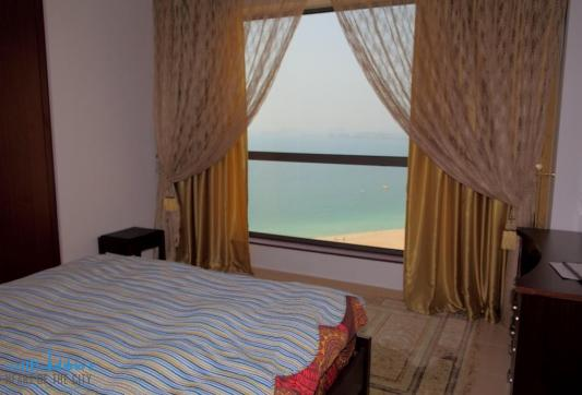 Bedroom in Apartment for sale at Rimal JBR