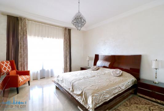 2 Br Apartment For Rent In Fairmont Palm North Residence Dubai