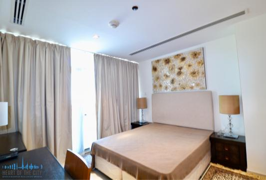 Bedroom in Apartment for rent at Dubai Sports City