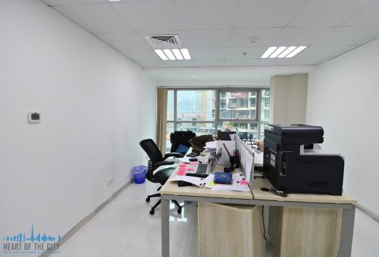 Office for sale in Binary Business Bay in Dubai