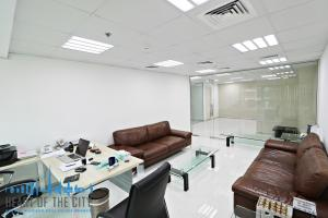 Buy-to-Let in Binary Business Bay in Dubai