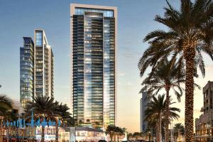 apartment for sale in BLVD Crescent T1 at Downtown Dubai