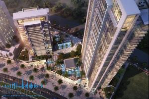 apartment for sale in BLVD Crescent Tower 1 at Downtown Dubai