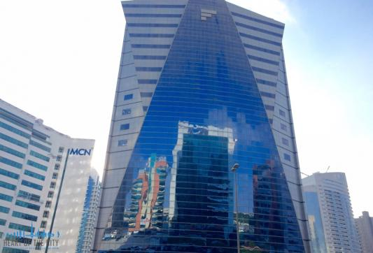 Grand Central Hotel Apartments Dubai