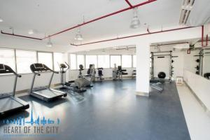 Studio for sale in Grand Central Hotel Apartments at Tecom