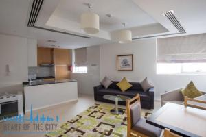 Hotel apartment-Studio for sale
