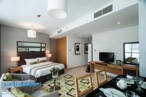 Studio for sale in Grand Central Hotel Apartments