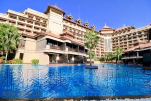 Apartment for sale or rent in Anantara at Palm Jumeirah in Dubai