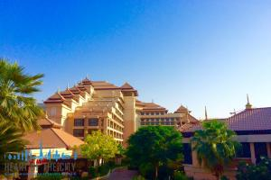 Anantara at the Palm Jumeirah, Dubai