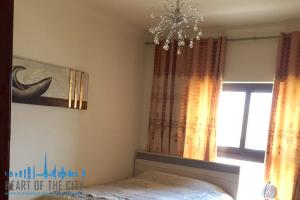 Apartment for rent in Fairmont Residences South