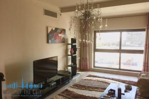 Apartment in Fairmont Residences South at Palm Jumeirah in Dubai