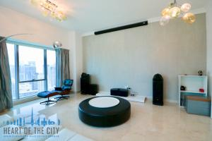 Apartment-Penthouse for sale in Shemara at Marina Promenade in Dubai