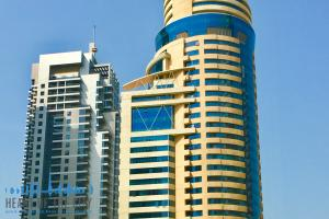 Fortune Executive Tower at JLT Dubai