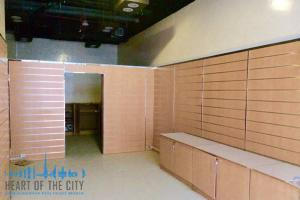Commercial Shop for rent in Fortune Executive Tower at JLT