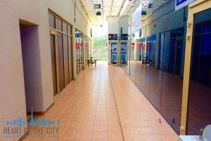 Commercial Shop for rent in Fortune Executive Tower at JLT Dubai