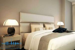 Bedroom in Studio Apartment in Dubai Hills - Artesia in Dubai