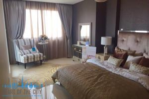 apartments for sale at the Living Legends in Dubai Land
