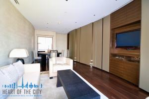 Apartment for rent in Armani Residence - Burj Khalifa in Dubai Downtown