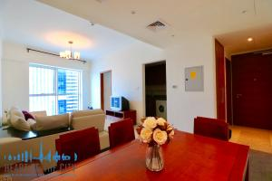 Apartment for rent in Saba 3 at JLT