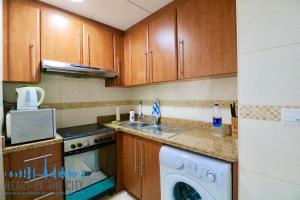 1BR Apartment for rent in Saba 3 at JLT Dubai