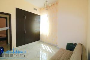 The third room in Apartment for sale in Champion-1 at Dubai sports city