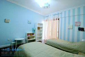 holiday apartment for shoer stay in Sadaf JBR Dubai