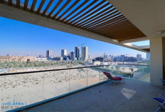 apartment for sale Pulse Smart Residence at JVC in Dubai