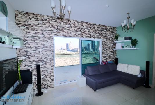 apartment for sale Pulse Smart Residence at JVC Dubai